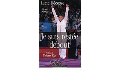 Ce qu'on ne vous avait pas dit sur Lucie Décosse