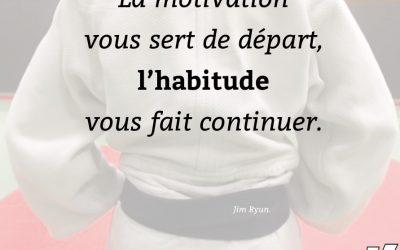 Parcours Motivation #3