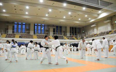 10 conseils pour faire du judo à Tokyo (ep4)