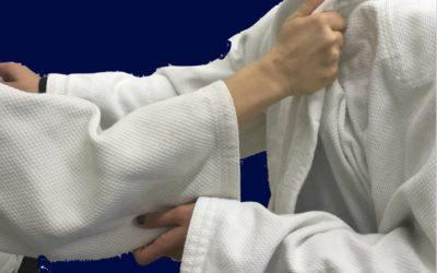 Faire du judo pour être heureux (ep5)