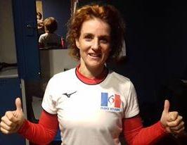 Laetitia Coupeau : le judo en soutien aux rugbymen (Ep7)