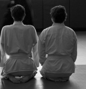apprenez le judo avec cette série spéciale débutant