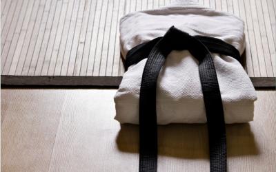 Pourquoi faire du judo ? Un atout pour la vie ! (Ep6)