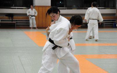 5 clés pour apprendre une technique de judo (ep11)