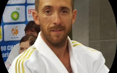 Être judoka et préparateur mental