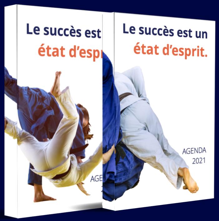 agenda judo judoka